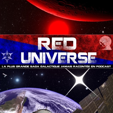 Listen to episodes of Red Universe   dopepod