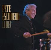 Pete Escovedo - Sonerito