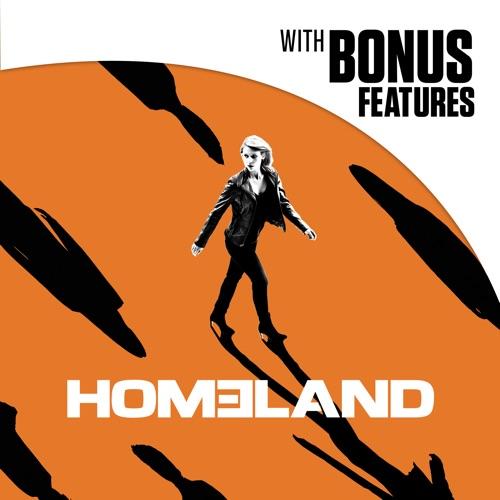 Homeland, Season 7 movie poster