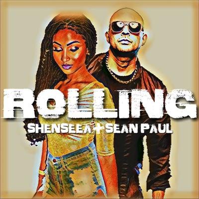 Rolling - Single - Sean Paul