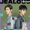 Jealous - EP ジャケット写真