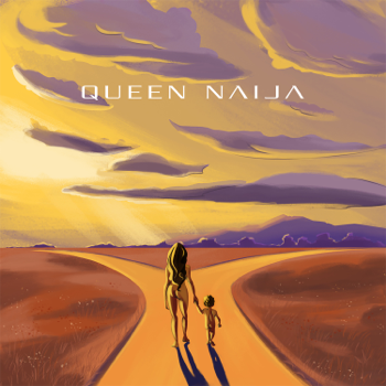 Queen Naija Queen Naija - EP music review