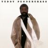 Teddy Pendergrass - The More I Get, the More I Want artwork