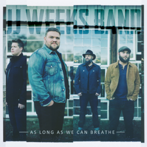 JJ Weeks Band - Alive in Me