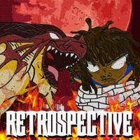 D'rok the Menace - Retrospective artwork