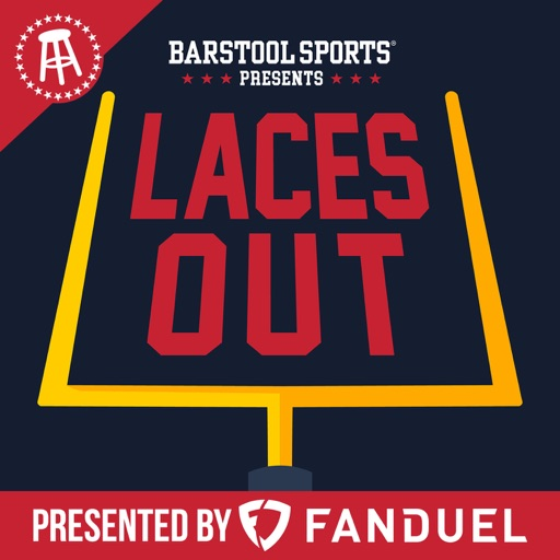 Cover image of Laces Out