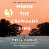 Delia Owens - Where the Crawdads Sing (Unabridged)  artwork