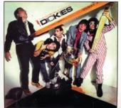 The Dickies - Rondo (The Midget's Revenge)
