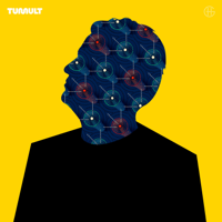 Herbert Grönemeyer - TUMULT (Deluxe) artwork