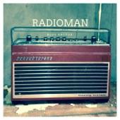 Blue Cactus - Radioman