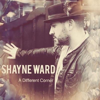 A Different Corner - Single - Shayne Ward