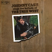Johnny Cash - A Letter from Home