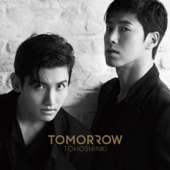TOMORROW-TVXQ