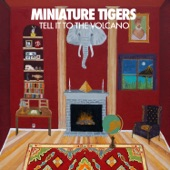 Miniature Tigers - Like or Like Like