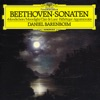 Ludwig Van Beethoven - Moonlight Sonata Cover Art