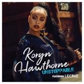 Unstoppable (feat. Lecrae) - Single