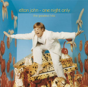 Elton John - Crocodile Rock (Live At Madison Square Garden, New York 2000)
