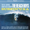 The Beach Boys - Surfin' USA (Mono & Stereo) artwork
