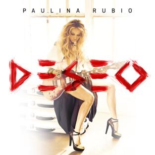 Paulina Rubio – Deseo [iTunes Plus AAC M4A]