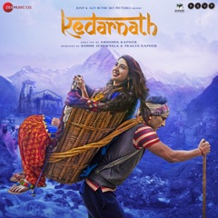 Kedarnath (Original Motion Picture Soundtrack)
