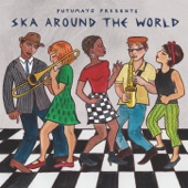 St. Petersburg Ska-Jazz Review - Policy Of Truth