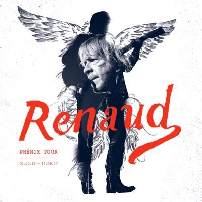 Phénix Tour (Live) - Renaud