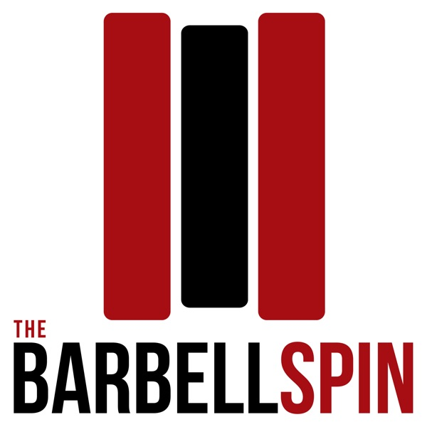 The Barbell Spin
