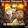 Lil Neekz & El Bandito - Heavy Shots