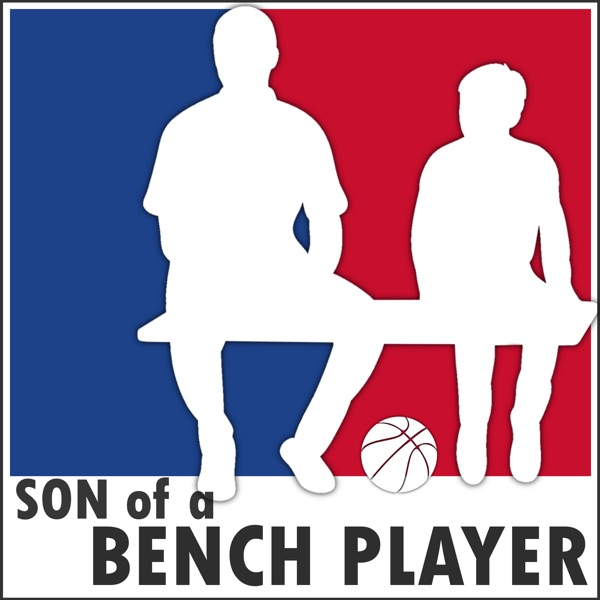 Son of a Bench Player   Raising the Next Generation of NBA Basketball Fans