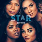 "Shotgun (feat. Ryan Destiny) [From ""Star"" Season 3]"