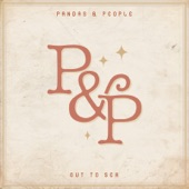 Pandas & People - Out to Sea