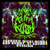 Krippy Kush (Remix) [feat. 21 Savage & Rvssian] - Single