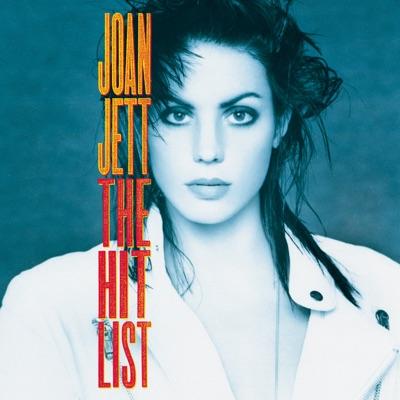 The Hit List - Joan Jett