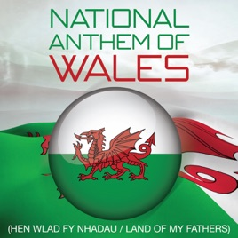 Welsh National Anthem - Single by The Rhos Male Voice Choir