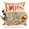 Something Rotten Broadway Cast Recording
