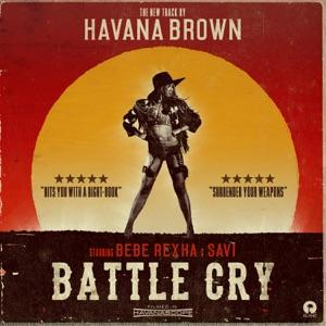 Battle Cry (feat. Bebe Rexha & Savi) - Single Mp3 Download
