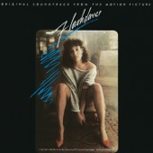 Flashdance...What a Feeling artwork