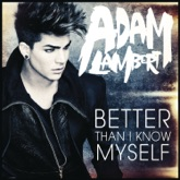 Better Than I Know Myself - Single