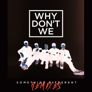 Something Different (Remixes) - Single Mp3 Download