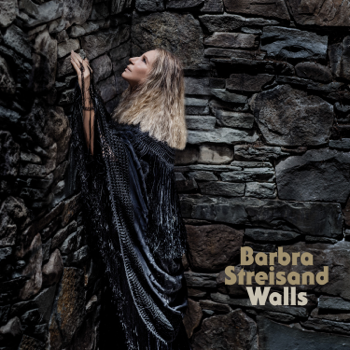Barbra Streisand Walls music review