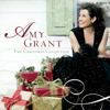 Amy Grant - Have Yourself a Merry Little Christmas artwork
