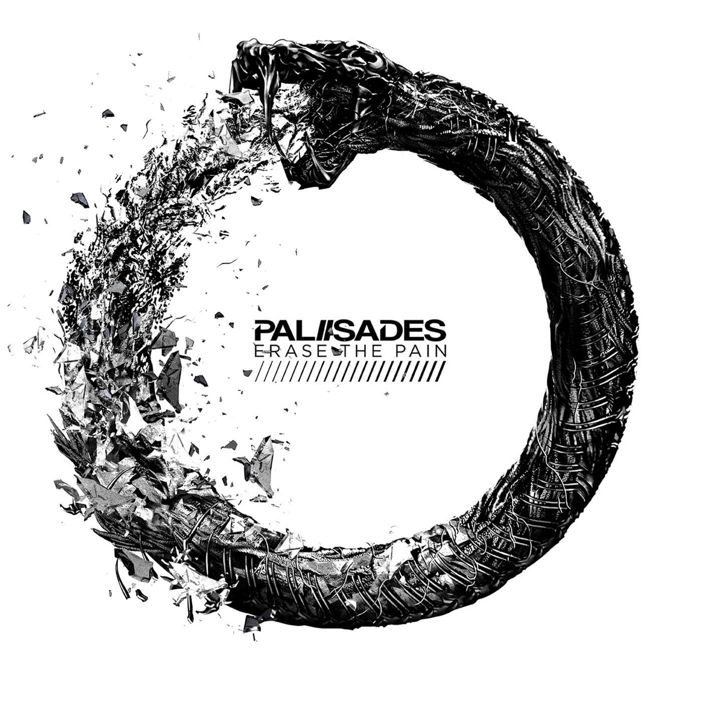 Palisades - Fragile Bones [single] (2018)
