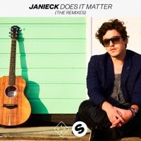 Does It Matter - JANIECK / DENIS FIRST
