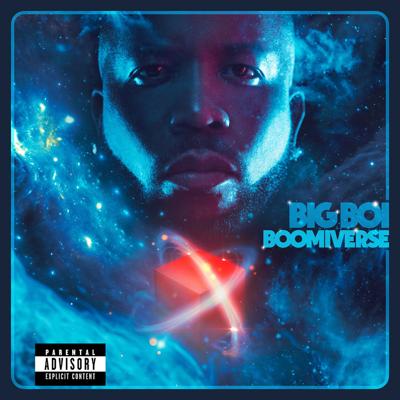 All Night - Big Boi song