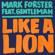 Like a Lion (feat. Gentleman) - Mark Forster