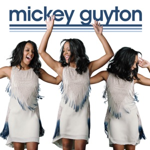Mickey Guyton - Better Than You Left Me - Line Dance Music