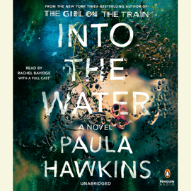 Into the Water: A Novel (Unabridged) audiobook