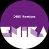 Emika - Battles (The Black Dog Remix) artwork