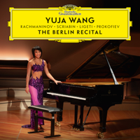 The Berlin Recital (Live at Philharmonie, Berlin 2018)