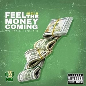 Feel the Money Coming - Single Mp3 Download